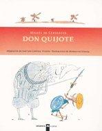 9788424685010: Don Quijote (A Proa-Galera)