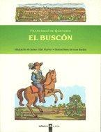 9788424685034: El Buscón (A Proa-Galera)