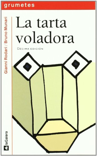 9788424686062: Tarta Voladora, La (Spanish Edition)