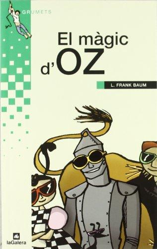 9788424695026: El mgic d'Oz