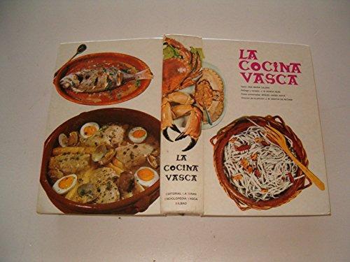 La cocina Vasca: Calera, Ana María