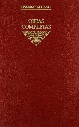 9788424902629: Obras completas / Complete Works: Gongora y el gongorismo (Spanish Edition)