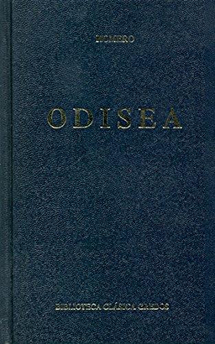9788424903022: Odisea: 048 (B. CLÁSICA GREDOS)