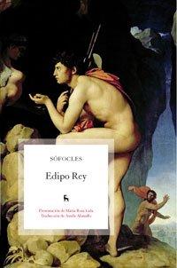 9788424903589: Edipo Rey / Oedipus the King (Spanish Edition)