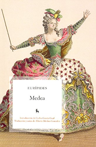 9788424906351: Medea (Spanish Edition)