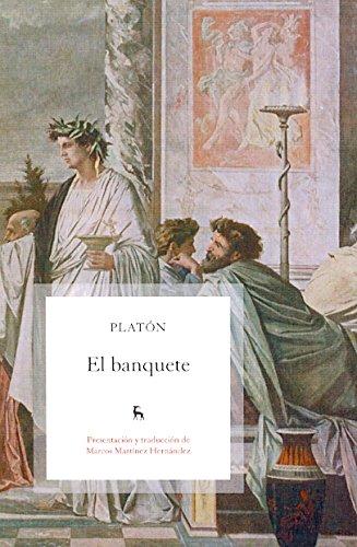 9788424907389: El banquete (B. BÁSICA GREDOS)