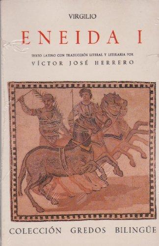 9788424909079: Eneida I - Ed. Bilingue (Spanish Edition)