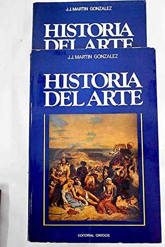 9788424910228: Historia del Arte - 2 Tomos (Spanish Edition)