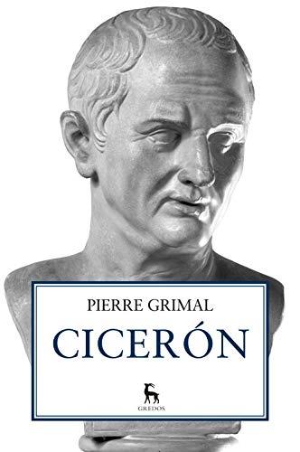 9788424911133: Cicerón (B. ESTUDIOS CLÁSICOS)