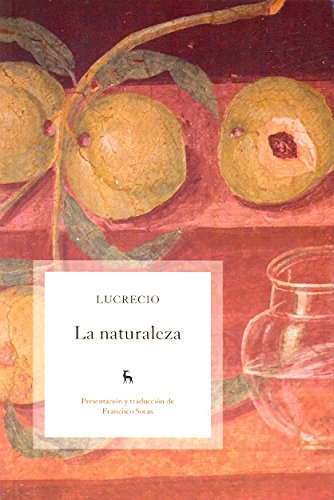 9788424915384: La naturaleza / The nature (Spanish Edition)