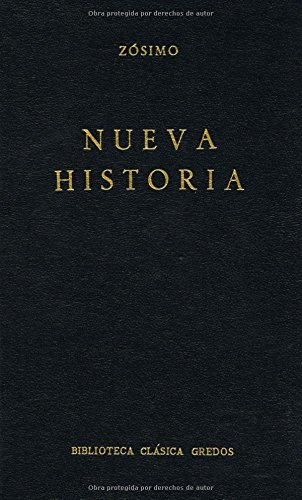 9788424916053: Nueva Historia (Spanish Edition)