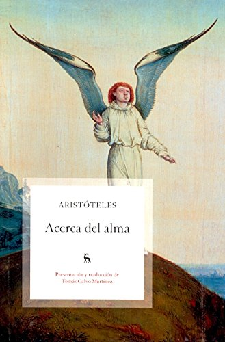 9788424917548: Acerca Del Alma / About Soul (Spanish Edition)
