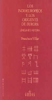 9788424917876: Indoeuropeos y origenes europa (VARIOS GREDOS) (Spanish Edition)