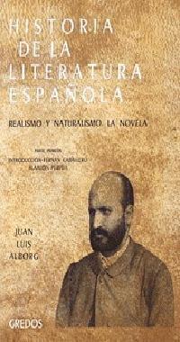 9788424917937: Historia literatura española vol. 5.1: Realismo y naturalismo. La novela.: 005 (VARIOS GREDOS)