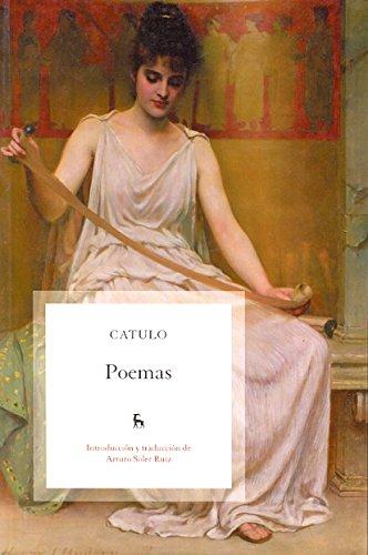 Poemas.: Catulo