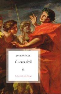 9788424919191: Guerra civil (B. BÁSICA GREDOS)