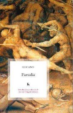 9788424919238: Farsalia (B. BÁSICA GREDOS)