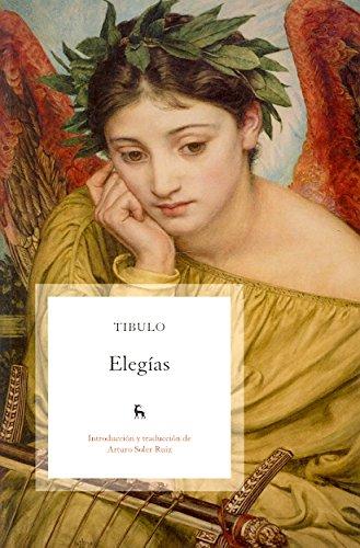 9788424919313: Elegías (B. BÁSICA GREDOS)