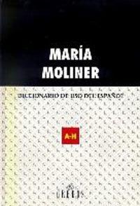 9788424919733: Diccionario de uso del Espanol (2 Volumes) (Spanish Edition)