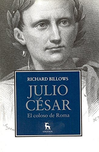9788424920036: Julio Cesar / Julius Caesar: El Coloso De Roma / the Colossus of Rome (Spanish Edition)