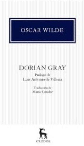 9788424921903: El Retrato De Dorian Gray / The Picture of Dorian Gray (Spanish Edition)