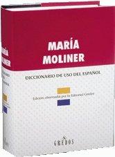 9788424922641: Diccionario de uso del Espanol (Spanish Edition)