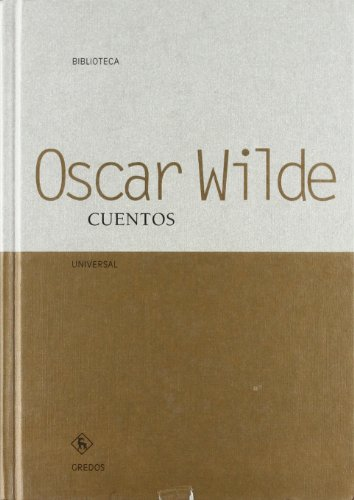9788424923570: Cuentos / Stories (Biblioteca Universal Gredos) (Spanish Edition)