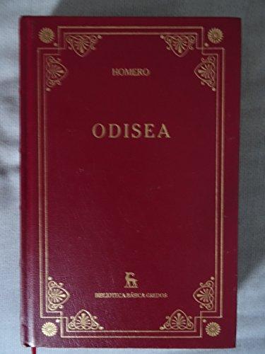 Odisea: n/a