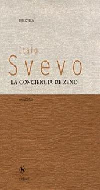 9788424926854: Conciencia de Zeno / Zeno's Conscience (Spanish Edition)