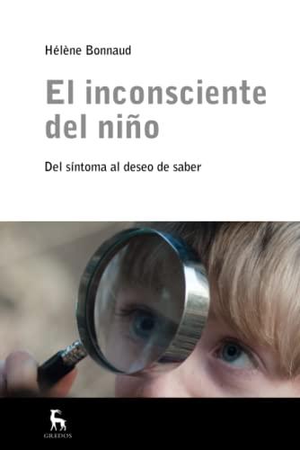 EL INCONSCIENTE DEL NIÑO: BONNAUD HELENE