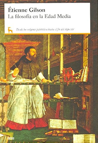 9788424928612: La filosofia en la edad media (GRANDES OBRAS CULTUR)