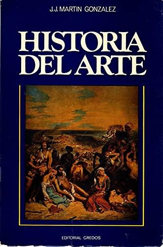 9788424931391: Historia del arte (Spanish Edition)