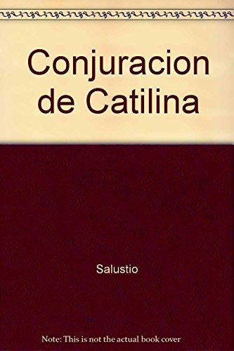 9788424934217: Conjuracion de Catilina (Colección Gredos bilingüe) (Spanish and Latin Edition)