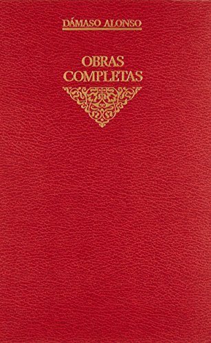 9788424934538: Obras completas vol 1: estudios linguist: Estudios lingüísticos peninsulares. (VARIOS GREDOS)