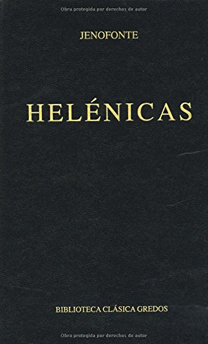 9788424934835: Helenicas (B. CLÁSICA GREDOS)