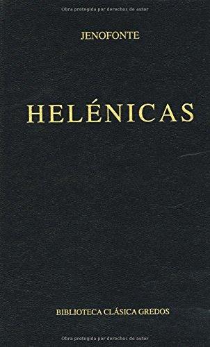 HELENICAS: JENOFONTE