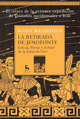 RETIRADA DE JENOFONTE