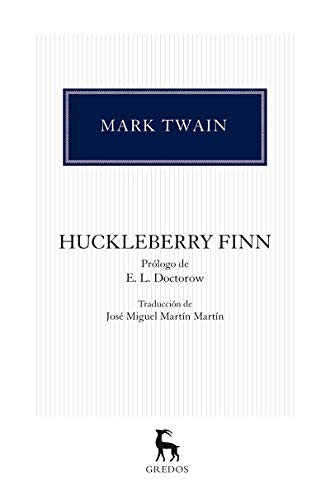 9788424936327: Huckleberry Finn / Adventures of Huckleberry Finn (Spanish Edition)