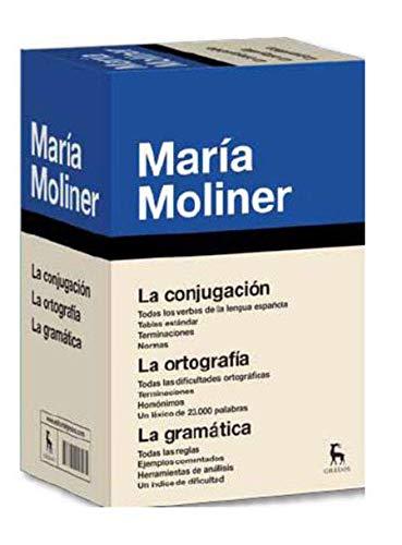 9788424936884: Esencial María Moliner