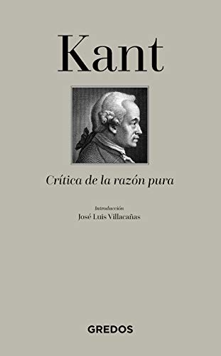 9788424937751: CRITICA DE LA RAZON PURA- KANT