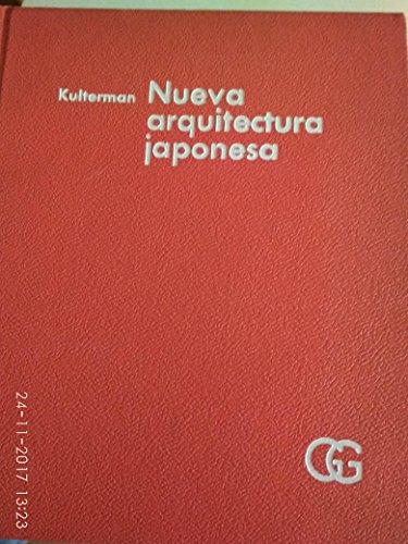 9788425200397: Nueva arquitectura japonesa