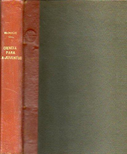 9788425202087: Libro de ciencia para la juventud