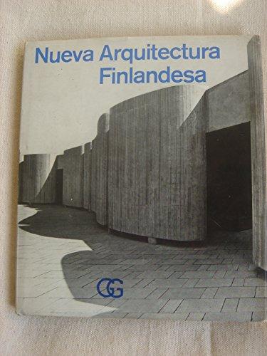 9788425202988: Nueva arquitectura finlandesa