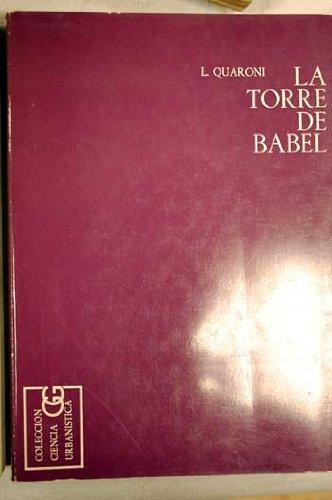 9788425203602: La Torre de Babel