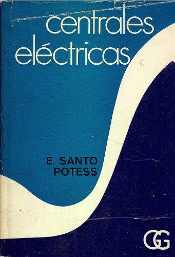 9788425203855: Centrales eléctricas