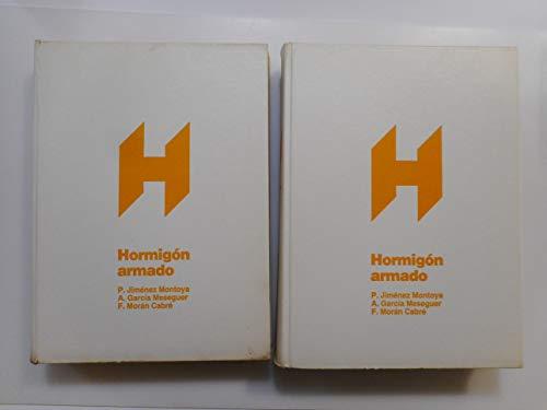 9788425207600: Hormigon armado