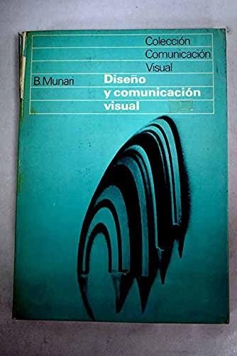 9788425207785: Diseño y comunicación visual. Contribución a una metodología didáctica