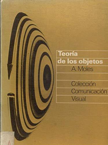 Teoria De Los Objetos: Abraham Moles