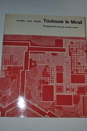 9788425208775: Toulouse le mirail