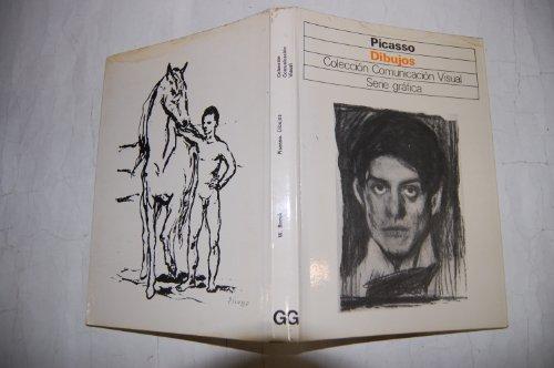 9788425210044: Picasso: dibujos (Comunicación visual)